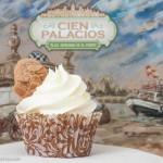 Hoy os traigo un poquito de mí, Cupcakes de Tejas de El Puerto de Santa María